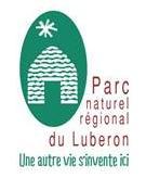 le logo du Parc du luberon