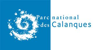 logo Parc des Calanques
