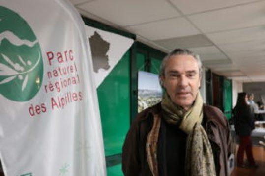 Le Parc des Alpiiies pour le tourisme durable.