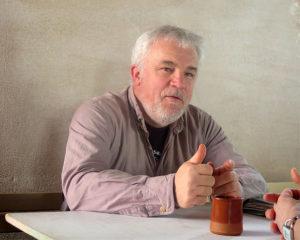 P. de Kochko milite pour les semences paysances
