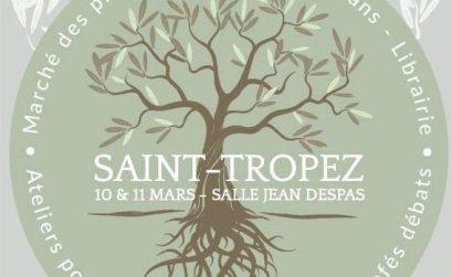 l'avenir de nos racines avec les Colibris St Tropez