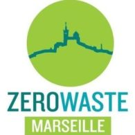 logo Zero Waste Marseille