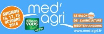 l'agriculture méditerranéenne aura son salon