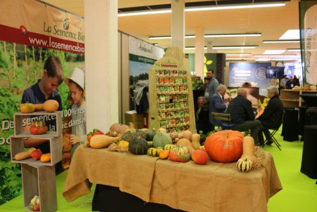 Agrosemens à Med'Agri