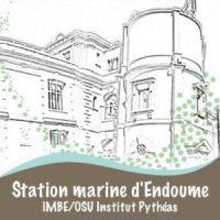 logo Station marine Endoume