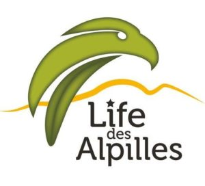 logo Life Alpilles
