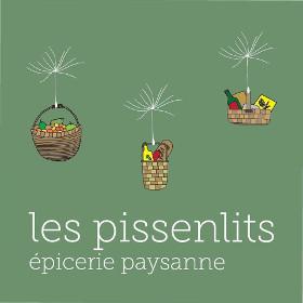 logo Epicerie Les Pissenlits