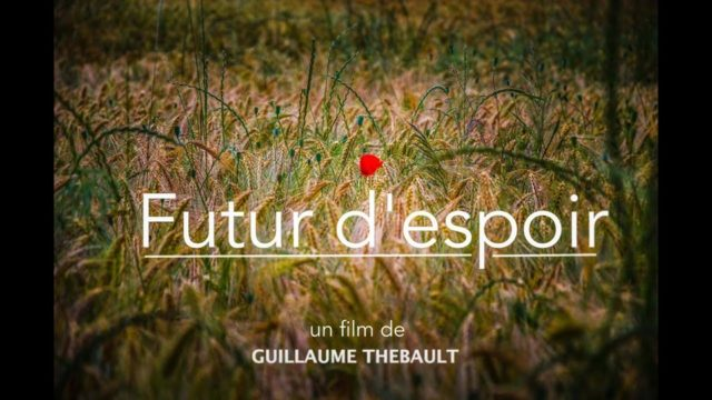 Futur d'espoir le film