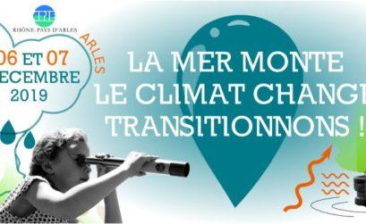 Arles changement climatique