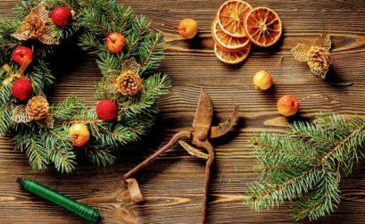 cadeaux Noël avec Farigoulette