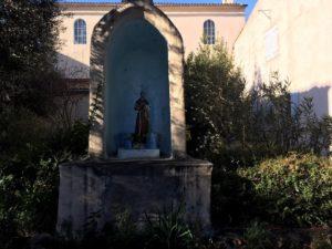Ancien couvent Levat