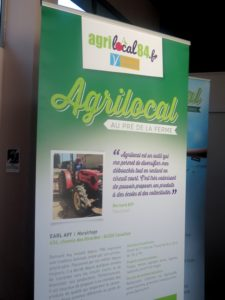 Forum d'Agrilocal