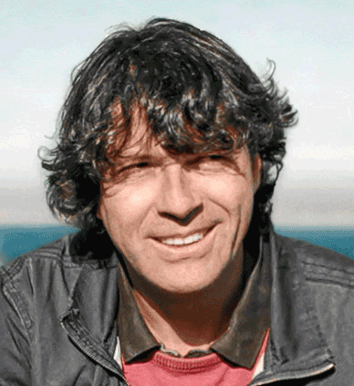 Thierry Tatoni