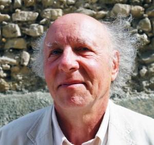 Denis Lairon directeur de recherche émérite INSERM, nutritionniste