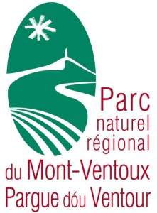 logo du PNR Ventoux