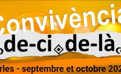 Convivencia 2020 à Arles