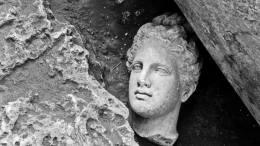 Famagusta, die verlorene Stadt