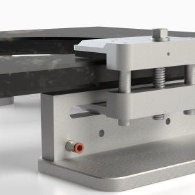 BLICK INDUSTRIES Sink Rail Support Kit