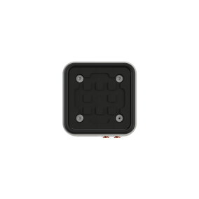 150 x 150 mm Low-Profile Suction Cup