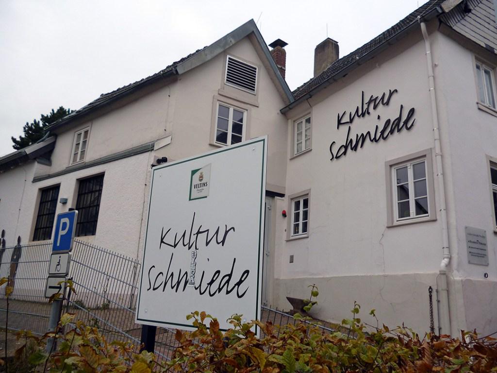 "Almabtrieb: ""Bunte Kuh"" ab 2014 in der Schmiede"
