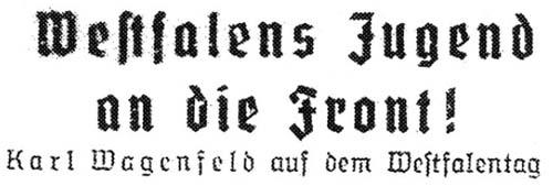 """Arnsberger Grüne """"harren mit Ungeduld"""" der Straßenumbenennungen"""