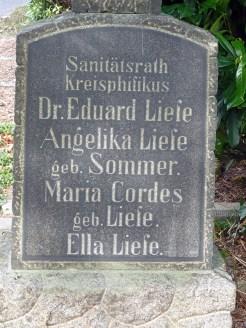 Eichholzfriedhof