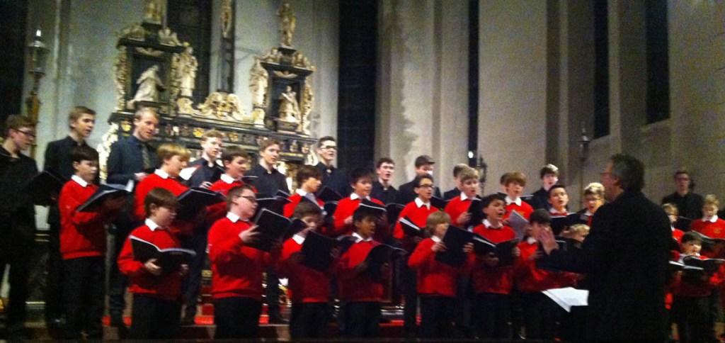 Neujahrskonzert des RP: Neues kulturelles Highlight für Arnsberg