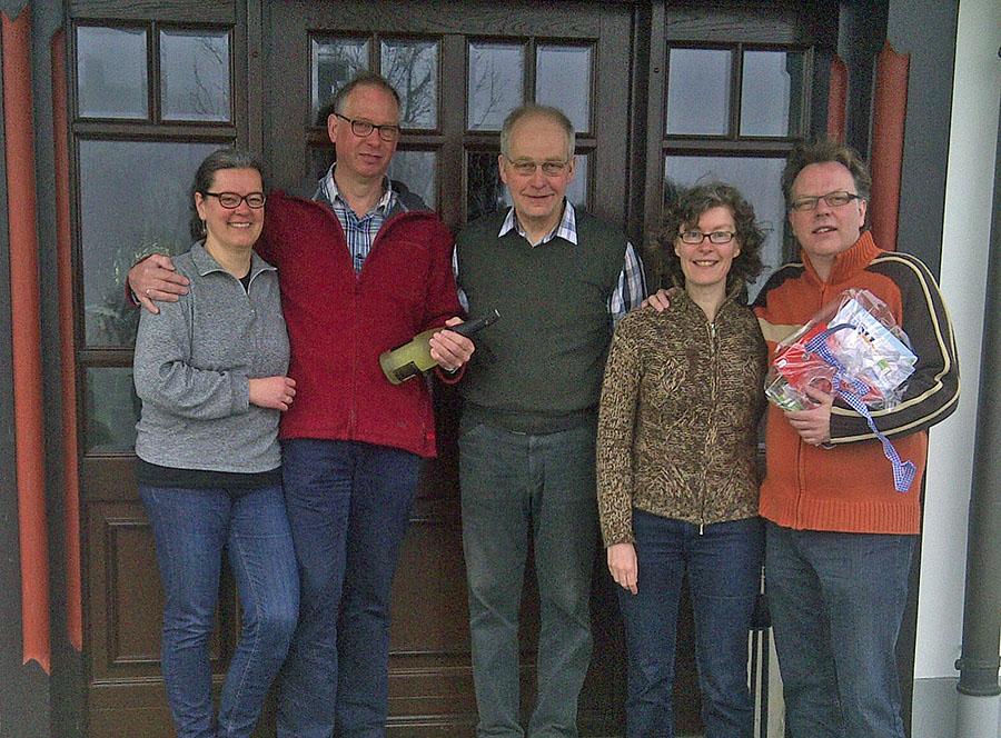 Treue holländische Gäste kommen seit zehn Jahren
