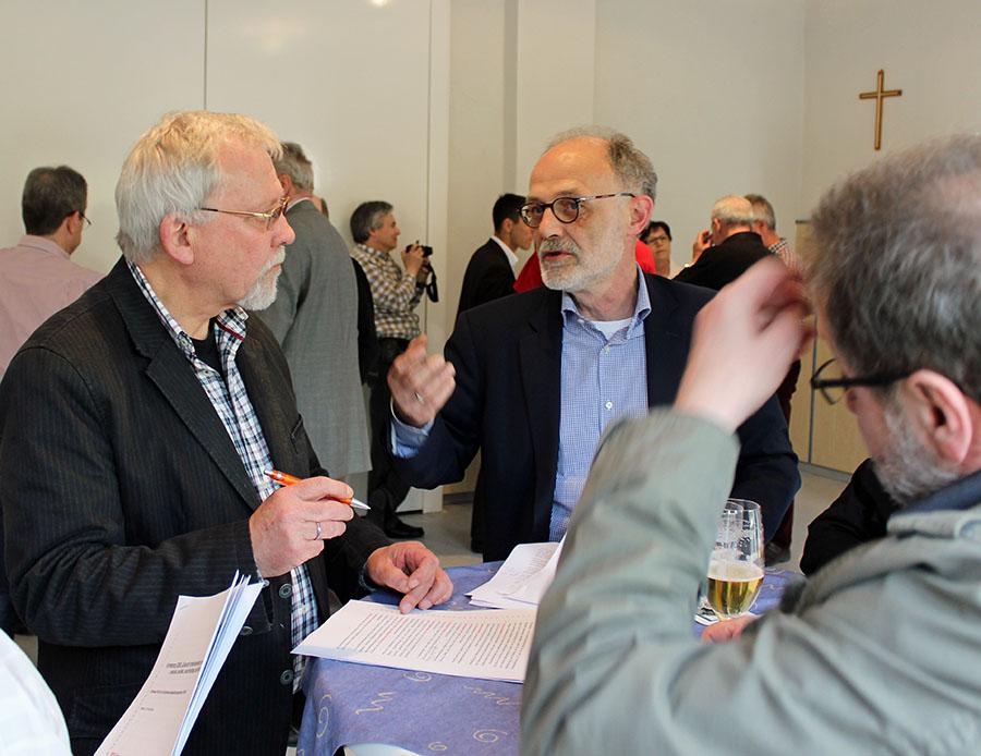 SPD setzt neue Form der Bürger- und Mitgliederbeteiligung um