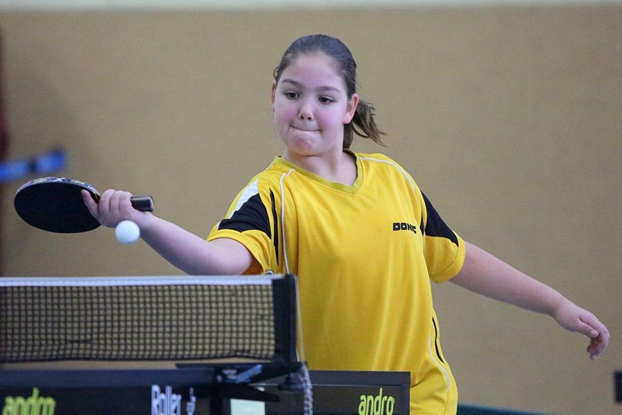 TuS Sundern: Tischtennis-Probetraining für Kids ab 6