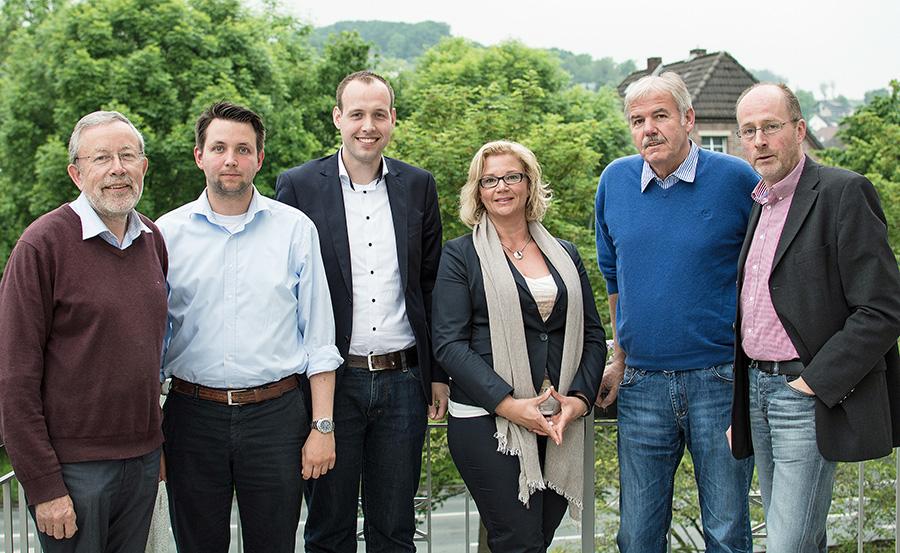 Stefan Lange neuer CDU-Fraktionschef in Sundern
