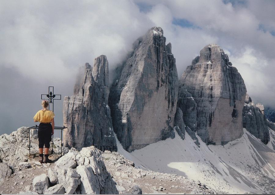 Dolomiten – die schönsten und höchsten Ziele in Panoramavision