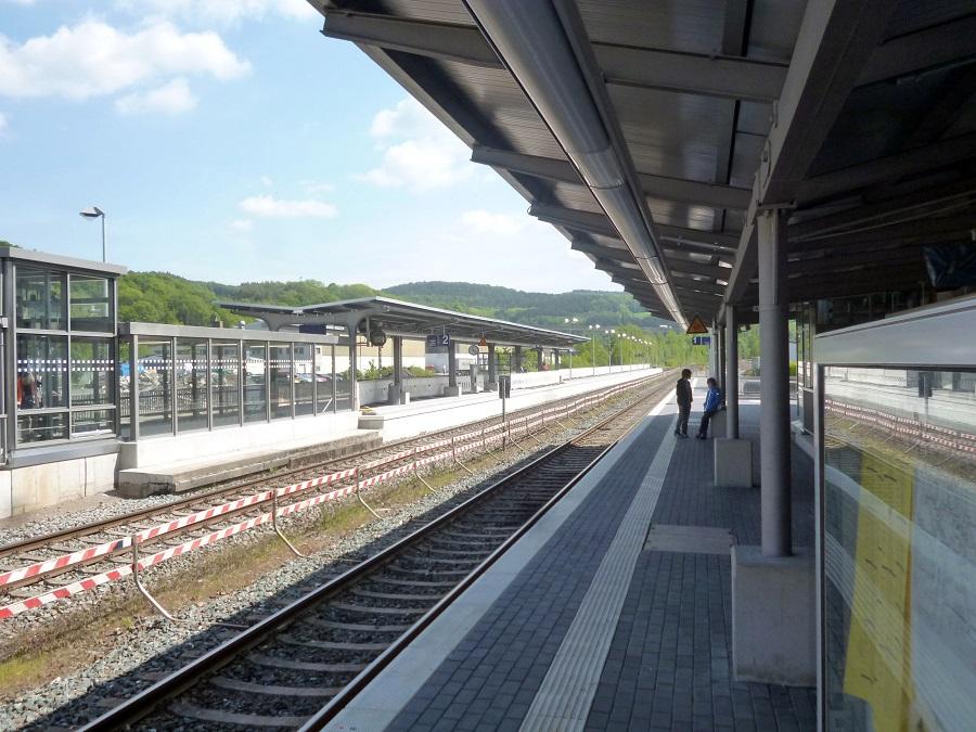 Fahrplanwechsel bringt verbessertes Bahnangebot