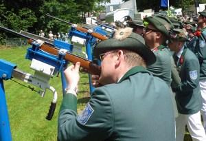 Auf Schützenfesten soll unter Ex-Sauerländern für die Rückkehr geworben werden. (Foto: oe)
