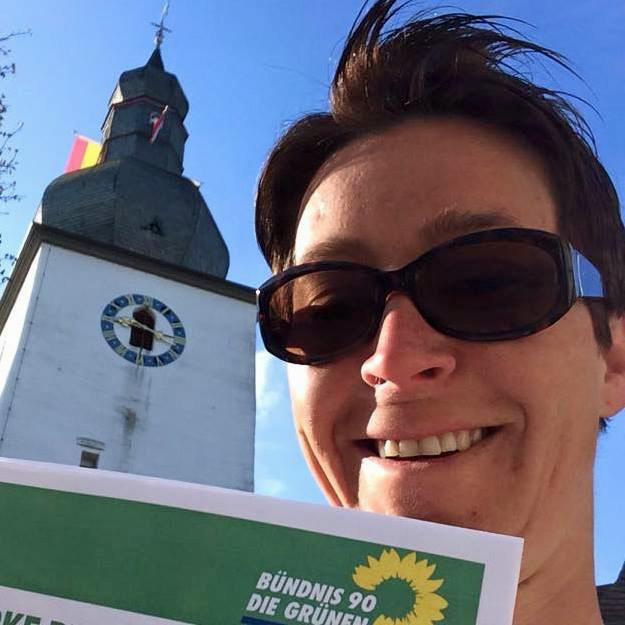 Realistische Chance auf Landtagsmandat für Verena Verspohl