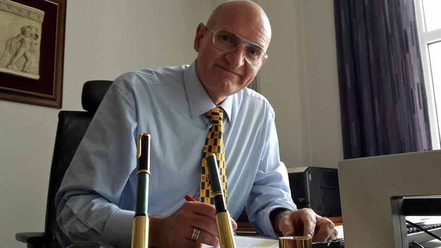 Brodel lädt zum 1. Wirtschaftsforum Sundern ein