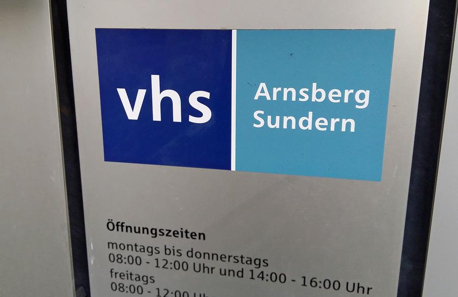 Noch freie Plätze bei Musikseminaren der VHS Arnsberg-Sundern
