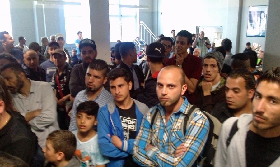 In Sundern nur noch 77 Flüchtlinge ohne Anhörung
