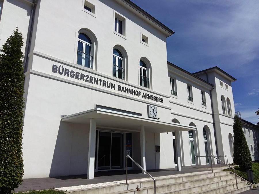 Arnsberger Seniorenservice sucht weitere Engagierte