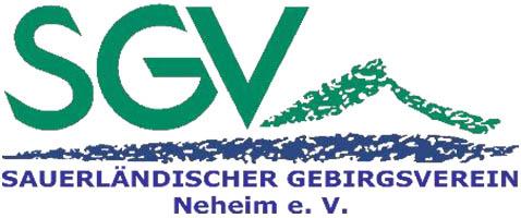 Wandern und Radeln beim SGV Neheim