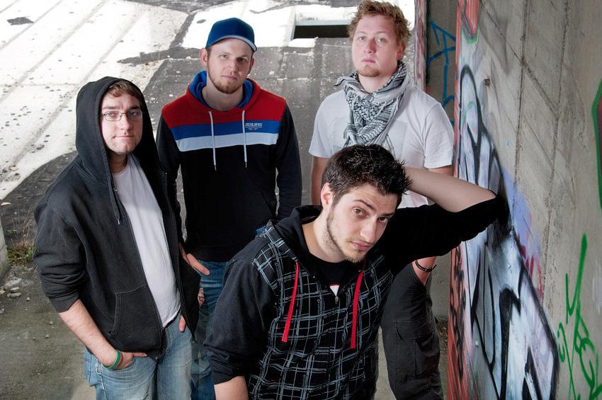 Wettstreit von vier Bands steigt in Alter Molkerei