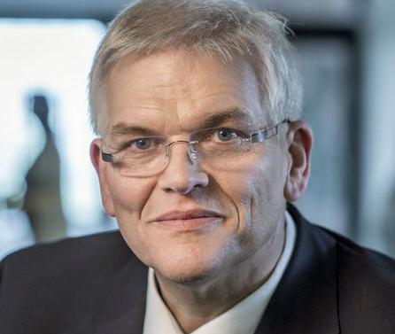 RP Vogel verurteilt Attentat auf Andreas Hollstein