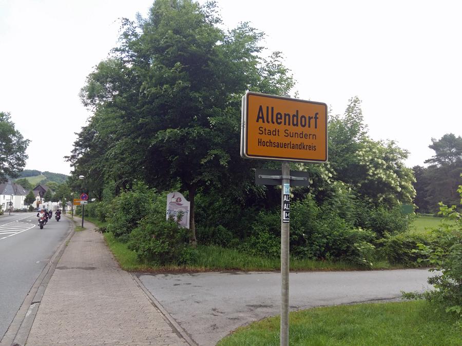 Einstimmig grünes Licht für Seniorenwohnen in Allendorf