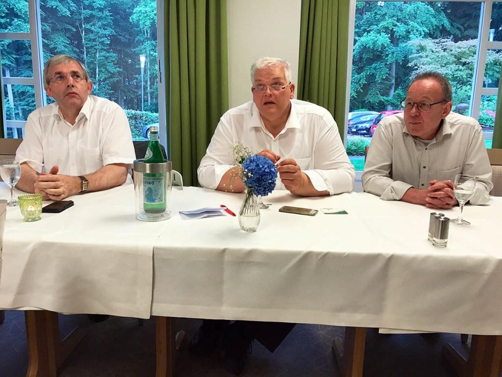 CDU: Nicht möglichst schnell Kandidaten präsentieren, sondern besten Bürgermeister finden