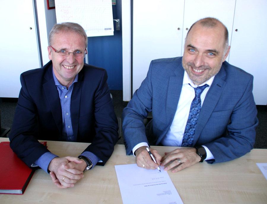 Ralf Paul Bittner jetzt auch offiziell Arnsberger Bürgermeister