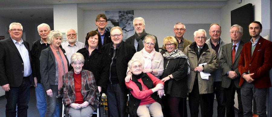 Freundes- und Förderkreis Sankt Anna gegründet