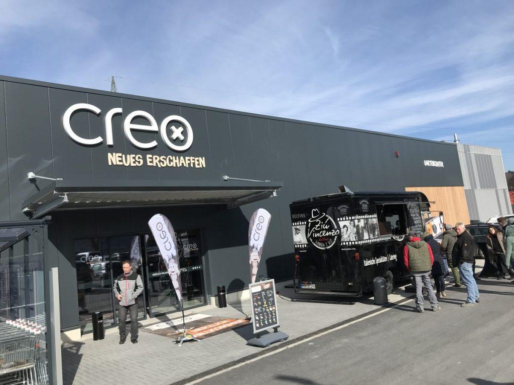 Gleich zwei neue Geschäfte in Sundern eröffnet