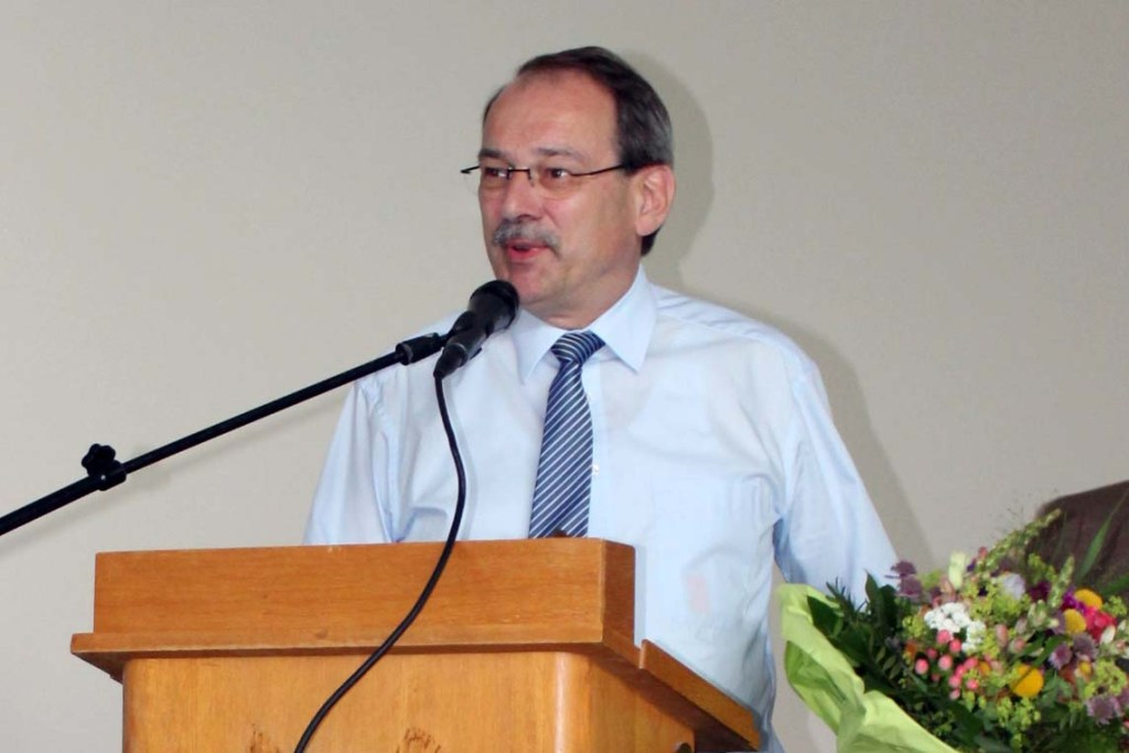 Landrat Thomas Gemke ist neuer SGV-Präsident