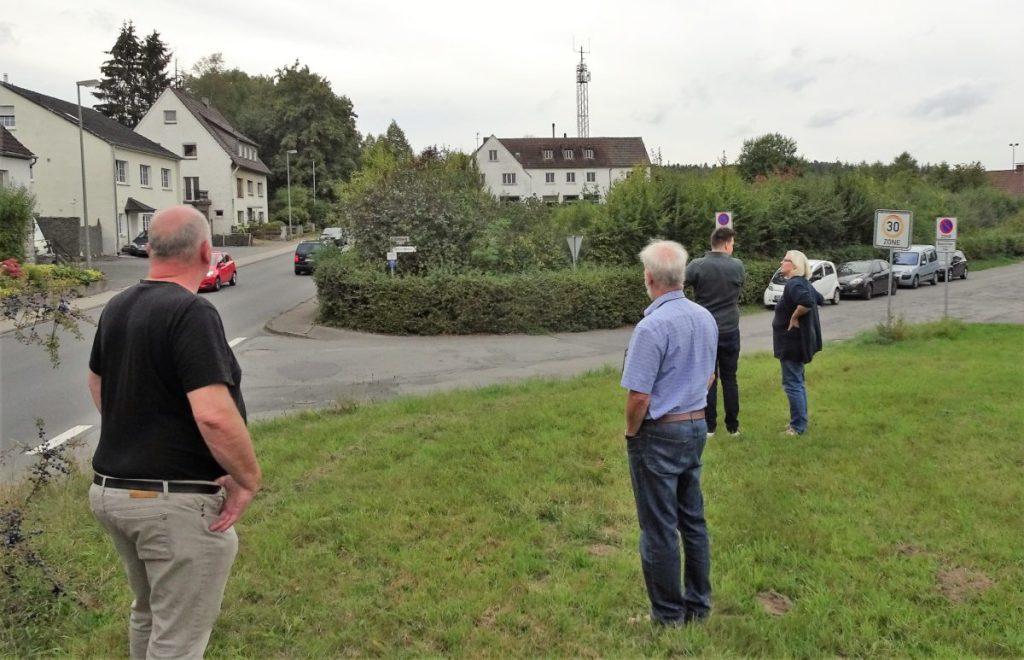 Seniorenwohnheim Amecke: SPD fordert verträgliche Planung