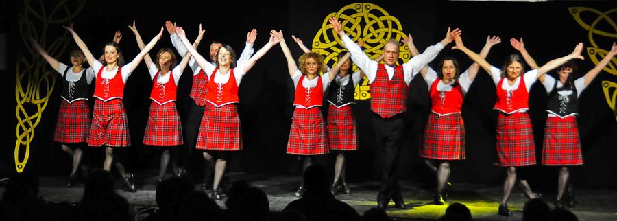 Fünfter Irish Rock in den Mai mit Neuerung – erstmals Irish Step Dance